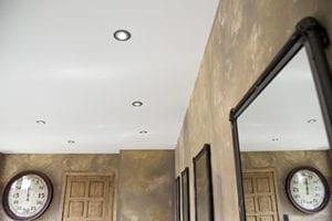kapper spanplafond 5