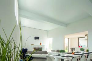 spanplafond living 3