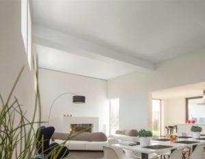 spanplafond living 458x354