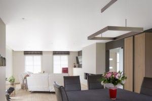 spanplafond modern interieur