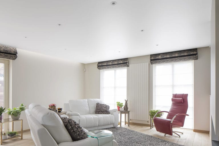 spanplafond living