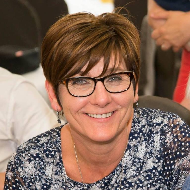 Dorine Nemegeer