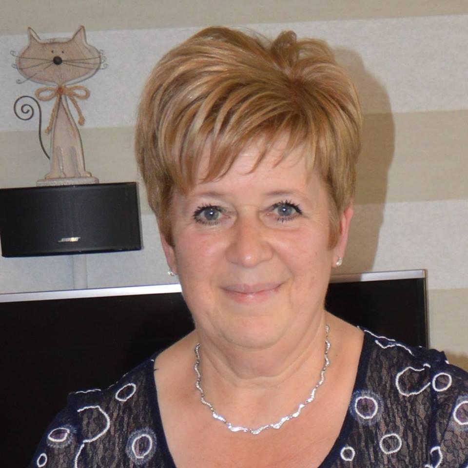 Rita Cornelis