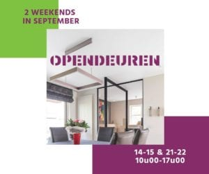 spanlux opendeurdagen in september